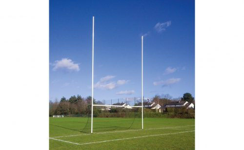Gaelic football goal Metalu plast sports equipment