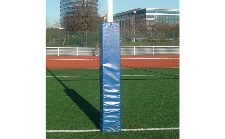 Mousse de protection polyester pour les poteaux Metalu plast housse pvc