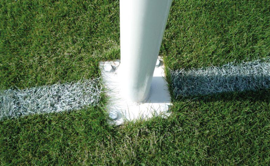 Platine pour but de rugby