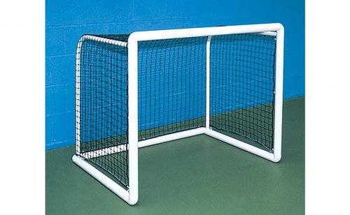 street hockey goal very handy Metalu Plast sports material