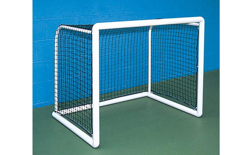 But street hockey très maniable en acier galvanisé plastifié Metalu Plast