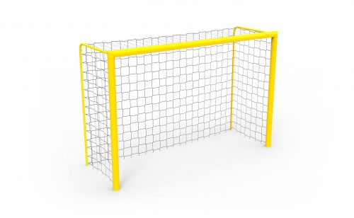 Sandball goal Metalu Plast beach and water sports