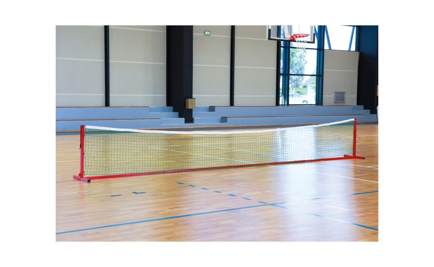Kit Mini tennis METALU