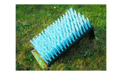 Boot Scraper Shoe Scrubber Metalu Plast manufacturer of sports equipment