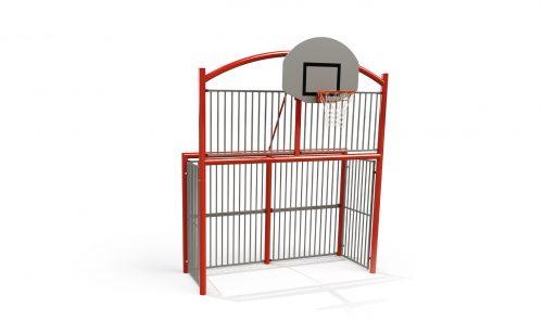 But multisports le classic avec barreau pour la cage