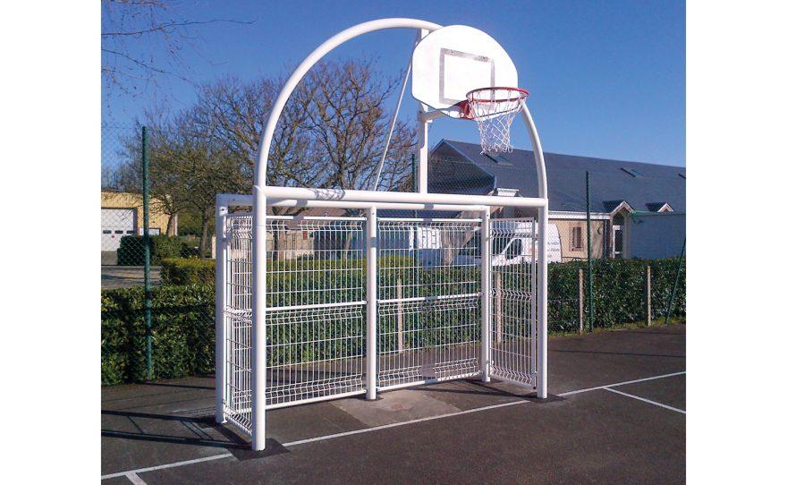 But multisports grande delle Metalu Basketball football handball