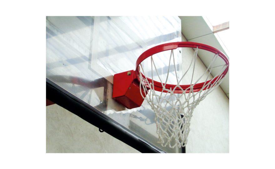Cercle pour le basket utilisable en compétition de type tube