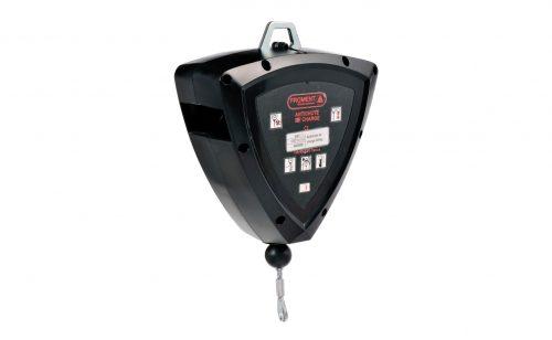 Anti chute stop-chute pour panier de basket Metalu Plast équipement de basketball