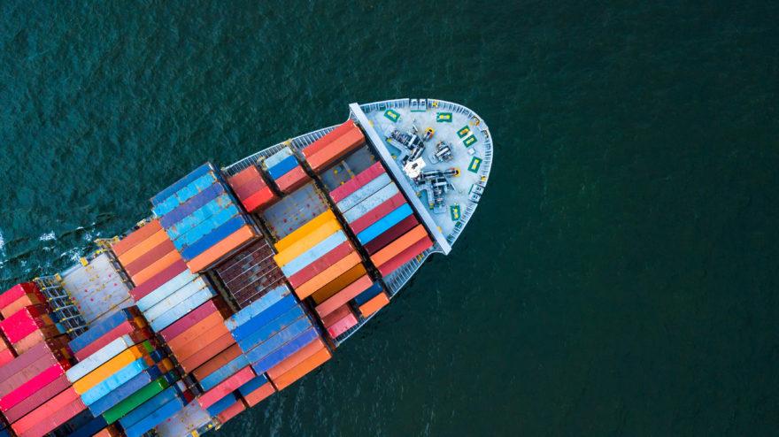 Label organisme exportateur agreee bateau