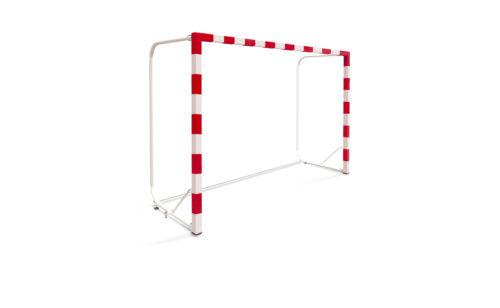 Cage de hand en acier ou en aluminium - competition, club, scolaire
